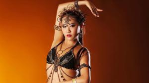 Gabrielle Huang