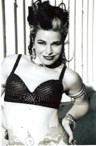 Jill Parker b&w1